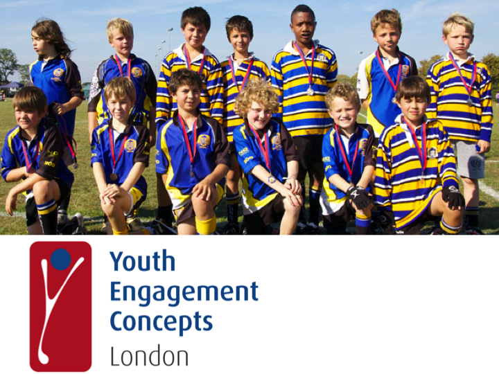 Youth Engagement Concepts London