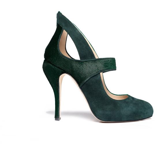SD Yohans Shoes